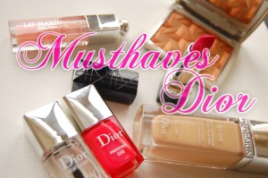 Musthave-dior-300x199 5 Musthaves Dior