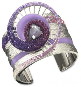 PRELUDE_Bangle-282x300 EVENT: Swarovski presentatie Fall/Winter 2011/2012