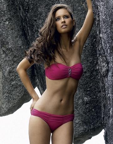 2-bikini-baku-cranberry Beachwear trend 2011