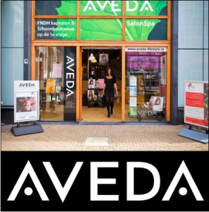 AVEDA-SHOP-296x300 AVEDA  FNDH Lifestyle Salon tijdens SHOPPINGNIGHT DEN HAAG