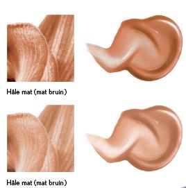 sesamolie huid