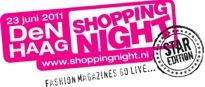 den-haag-shopping-night AVEDA  FNDH Lifestyle Salon tijdens SHOPPINGNIGHT DEN HAAG