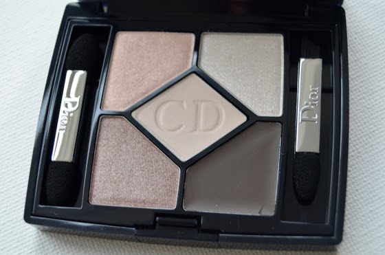 BDM3004 Review: Dior Palette Lifting Ivory