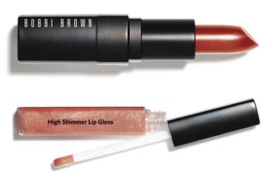 Bobbi-Brown-Tortoise-Shell-Makeup-Collection-for-Fall-2011-Lips-Allura-25281-2529 Najaarscollectie 2011: Tortoise Shell Collection Bobbi Brown