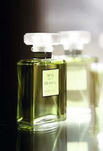 N19POUDRE_press-release_03-205x300 Chanel N°19 Poudré
