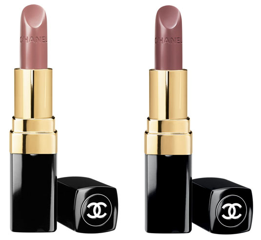 Plumetis_Etole_chanel Herfst collectie 2011: Illusions D'Ombres de Chanel
