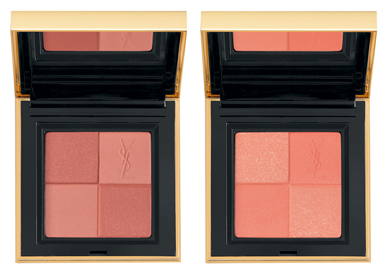 YSL-fall-1b Najaarscollectie 2011: Yves Saint Laurent Midnight Garden