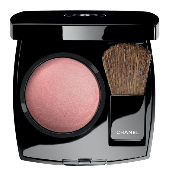fall-2011-blush Herfst collectie 2011: Illusions D'Ombres de Chanel
