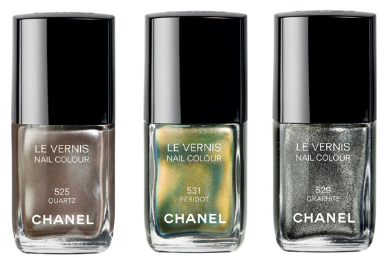 fall-2011-le-vernis Herfst collectie 2011: Illusions D'Ombres de Chanel