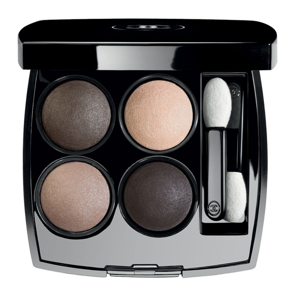 fall-2011-quad Herfst collectie 2011: Illusions D'Ombres de Chanel