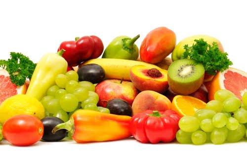 groenten-25en-25fruit Aantal tips voor een perfecte huid