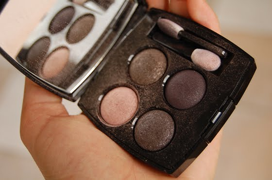 Chanel-Ombres-Enigma Mijn musthaves make-up producten dit moment!