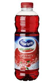 cranberry urineweginfectie