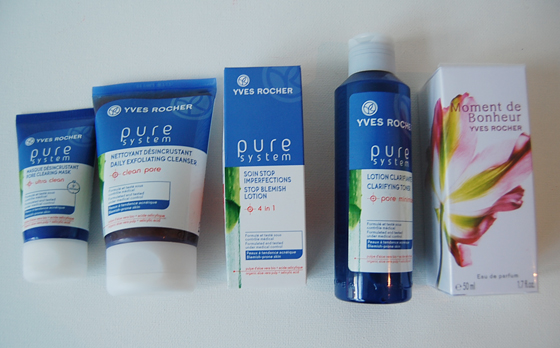 Pure-System_Yves-Rocher-_winactie Win-actie! Goodiebag t.w.v. €60,- Yves Rocher
