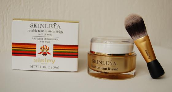 Verpakking_potje_skinleya_sisley Review: Sisley Skinleÿa anti-aging foundation