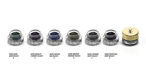 YSL_New_Blacks_Eyeliner_Effet_Faux_Cils Musthaves: Yves Saint Laurent new blacks 2011