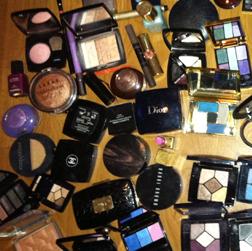 avater_makeup De make-up stash van Marieke