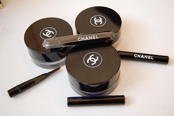 doosje-chanel-ombres Chanel Illusion D'ombre oogschaduw