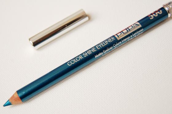 eyeliner_-500-teal-blue PUPA Folk Waves herfstcollectie 2011