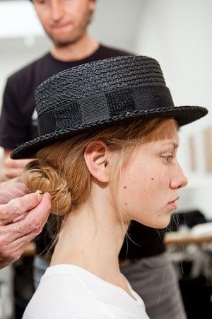 638_medium AVEDA show de nieuwe haarstijlen  SPRING/SUMMER 2012 in de New York Fashion Week