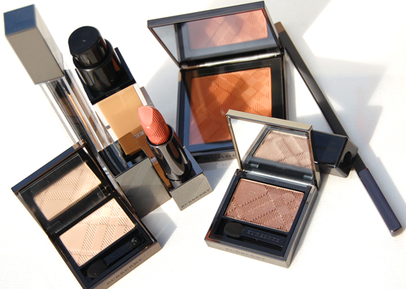 Burberry-Make-up_beauty Make-up: Burberry Beauty