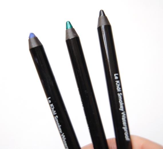Kohl_potlood_smokey_blackup Make-up voor een getinte huid: Black-Up