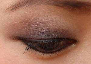 ooglook_2-300x212 Make-up look: Uitgaanslook