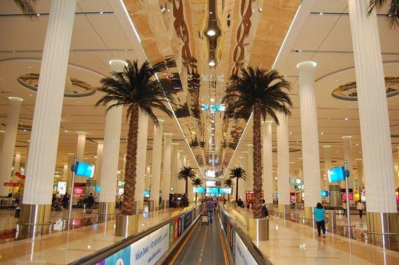 DSC_4024 Dubai: Photo Diary