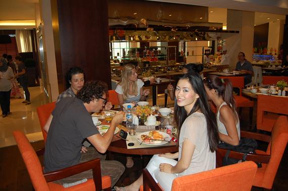 DSC_4031 Dubai: Photo Diary