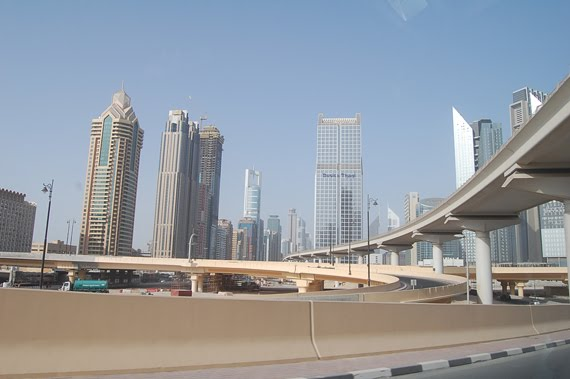 DSC_4082 Dubai: Photo Diary