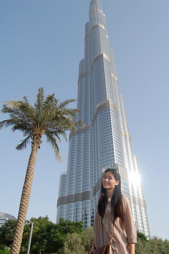 DSC_4110 Dubai: Photo Diary
