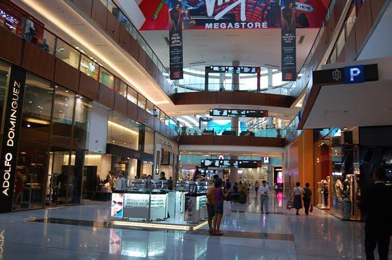 DSC_4117 Dubai: Photo Diary