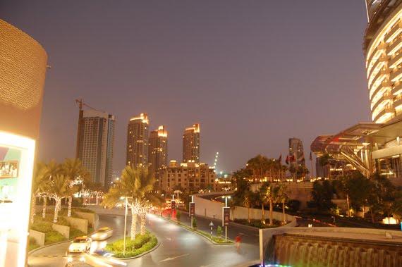 DSC_4179 Dubai: Photo Diary