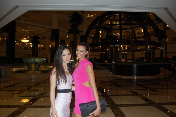 DSC_4202 Dubai: Photo Diary