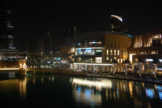 DSC_4217 Dubai: Photo Diary
