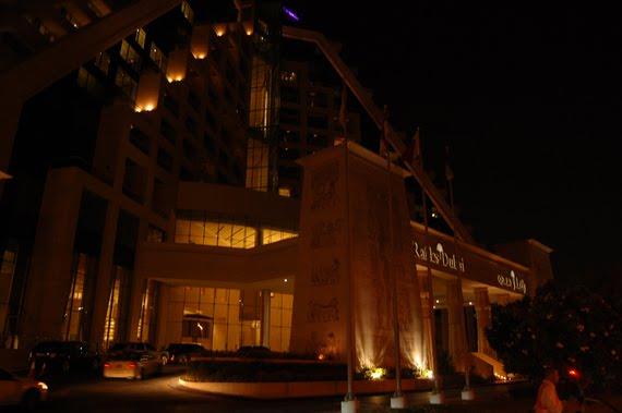 DSC_4234 Dubai: Photo Diary