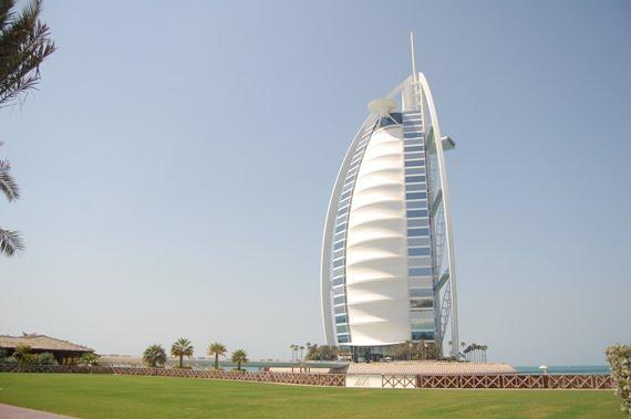 DSC_4265 Dubai: Photo Diary