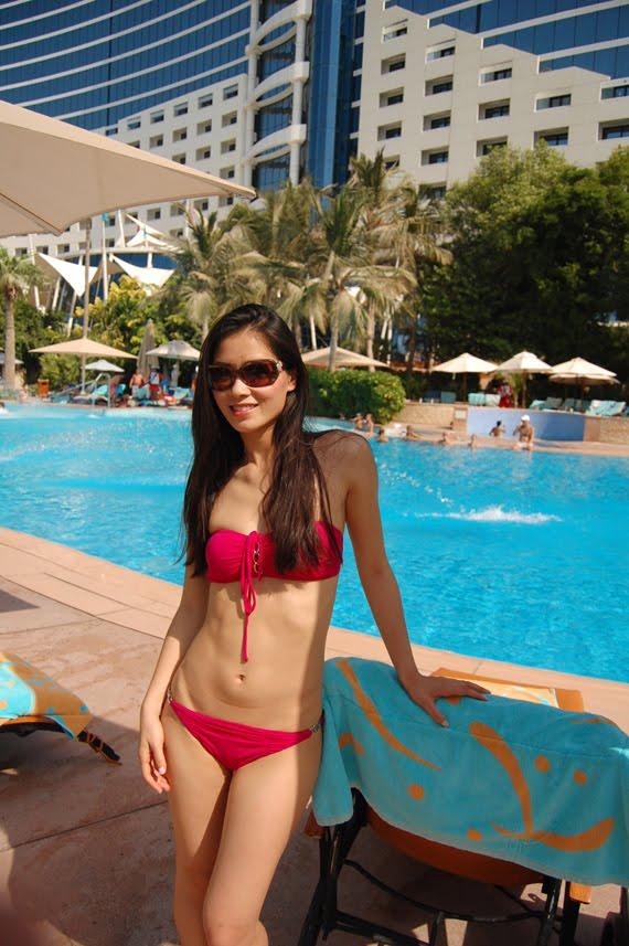 DSC_4364 Dubai: Photo Diary