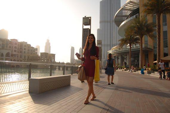 DSC_4367 Dubai: Photo Diary