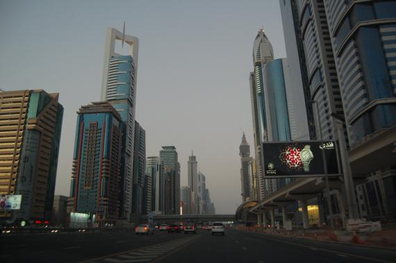DSC_4375 Dubai: Photo Diary