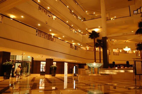 DSC_4396 Dubai: Photo Diary