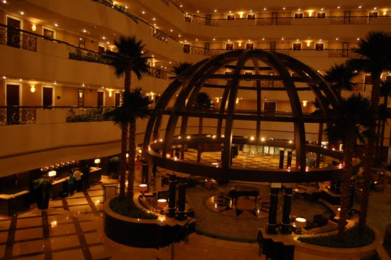 DSC_4401 Dubai: Photo Diary