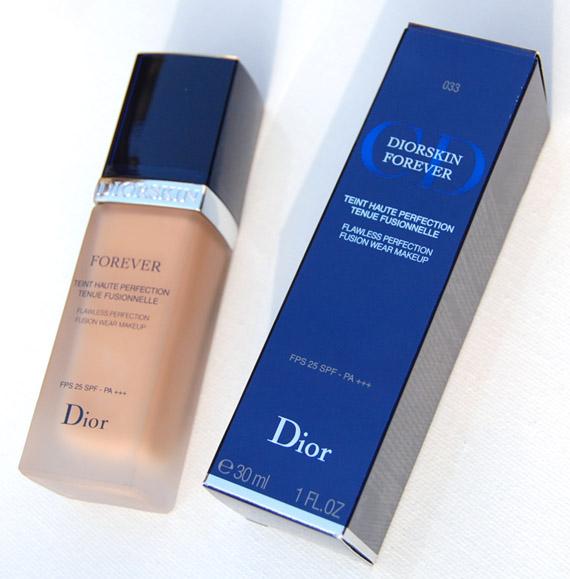 Dior_forever Dior Forever Foundations