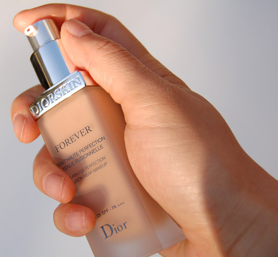 Dior_foundation_forever Dior Forever Foundations