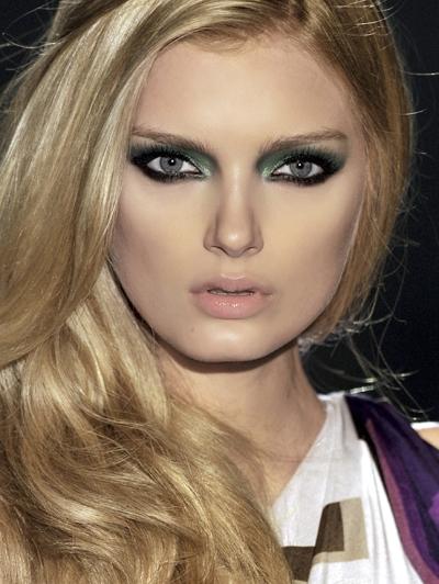 Gucci-smokey-eyes De perfecte smokey eye look!