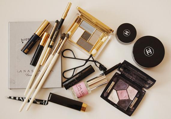 Make-up_opreis Reisspulletjes: Beauty
