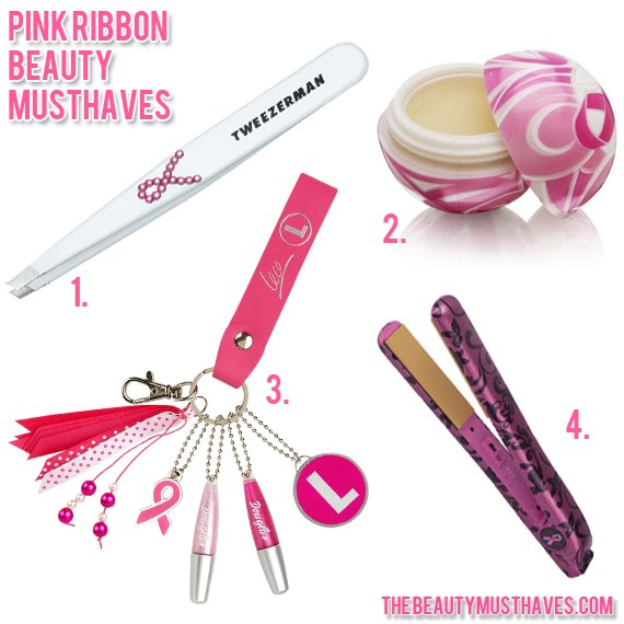 PINK-RIBBON-BEAUTY-MUSTHAVES Pink Ribbon Beauty Musthaves  deel 2