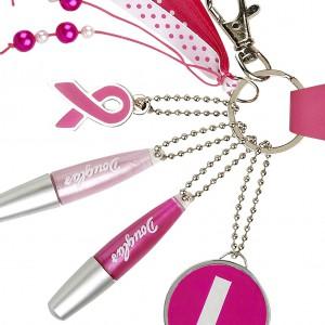 Pink-Ribbon-Key-Chain-Leco-FINAL-300x300 Pink Ribbon Beauty Musthaves  deel 2