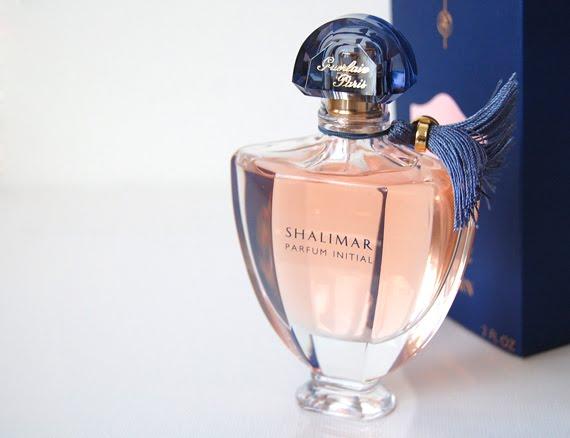 Shalimar-parfum-initial Guerlain Shalimar Initial
