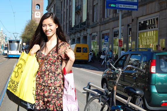 Shoppen_amsterdam EVENT: Dr. Murad in Amsterdam